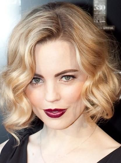 16 Great Short Formal Hairstyles for 2020 | Pettinature vintage .
