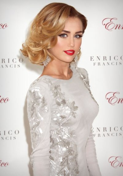 16 Great Short Formal Hairstyles for 2020 - Pretty Desig