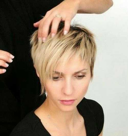 50 Best Pixie Haircuts for 20