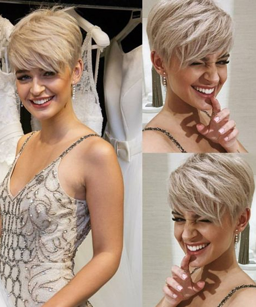 All Time Best Short Pixie Hairstyles for Women To Try This Year .