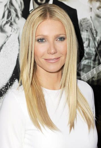 Gwyneth Paltrow's Hairstyl
