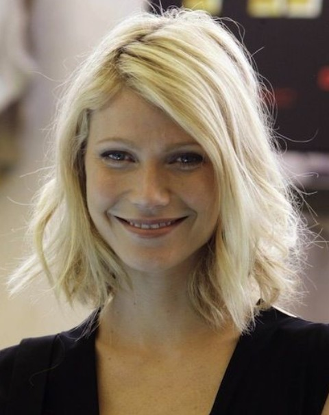 24 Gwyneth Paltrow Hairstyles - Pretty Desig