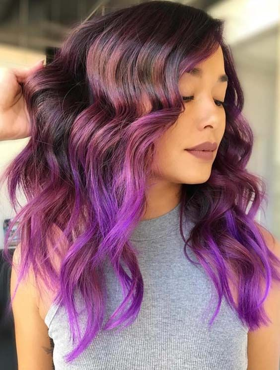 Pin on Hair Color Ide