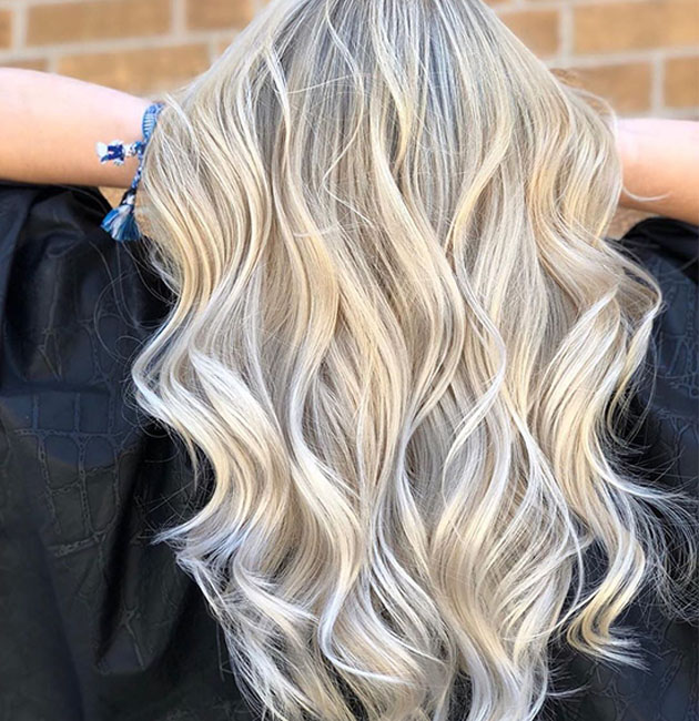 Blonde Hair Colors & Shades for Every Look | Matr