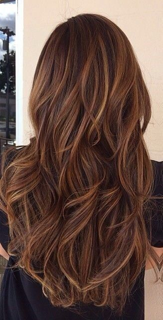40 Latest Hottest Hair Colour Ideas for Women - Hair Color Trends .