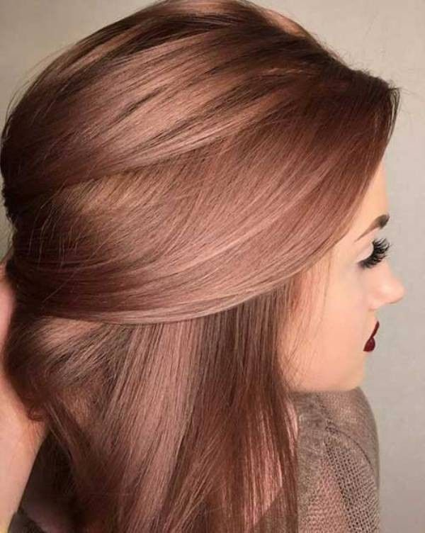 31+ Marvelous Hair Color Trends for Women in 2020 | Hair .