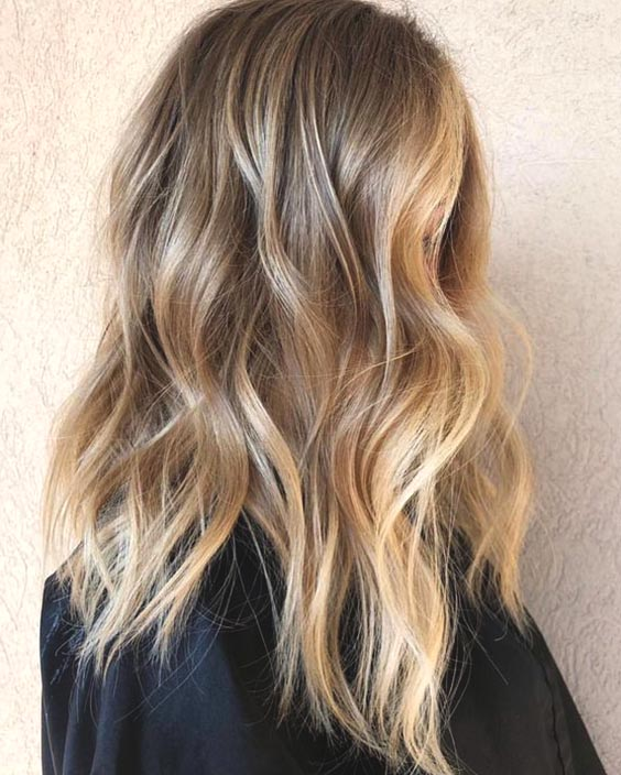 natural-hair-color-ideas-for-women-over-30s | Ecemel
