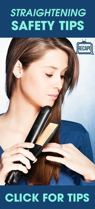 15 Hair Tricks Created by Hair Straightener - Pretty Desig