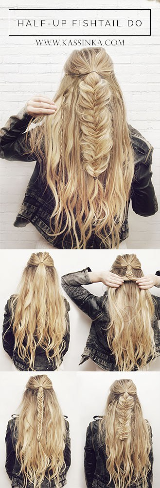 17 Hair Tutorials You Can Totally D