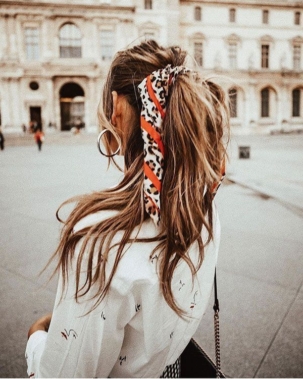 Playlist 26.08.17 : Five Songs for the Weekend hair scarf .