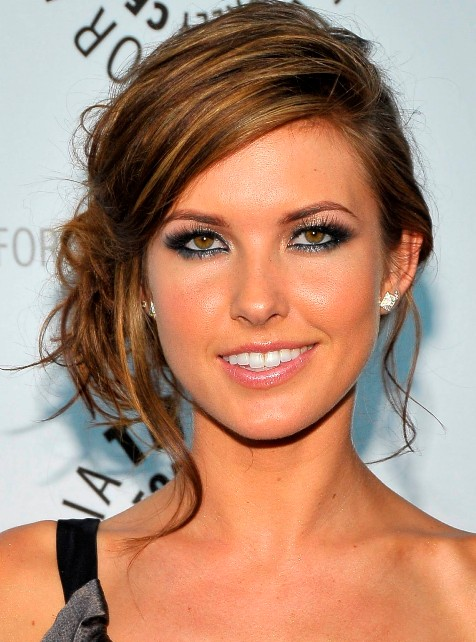 Hairstyle Tips for Prom - Pretty Desig