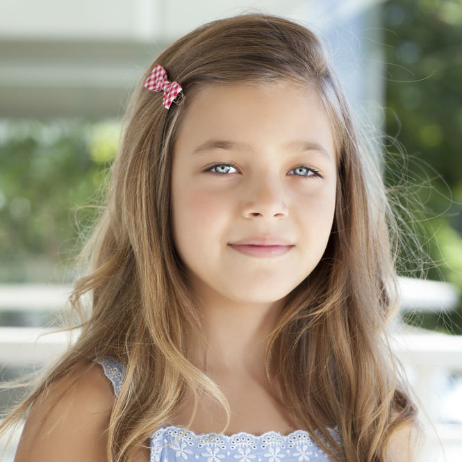 5 Cute Haircuts for Young Girls - Maria's Salon & Spa - Vineland .
