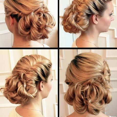 41 Easy Breezy Summer Hair Updo Ideas to Beat the Heat in Sty