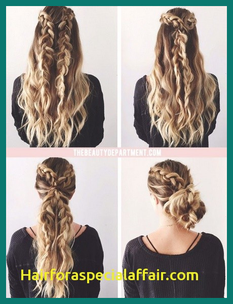 Cute Hairstyles for Thick Hair 289011 28 Albums Of Quick .
