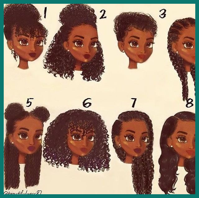 Easy and Cute Hairstyles for Curly Hair 71005 28 Albums Of Cute .