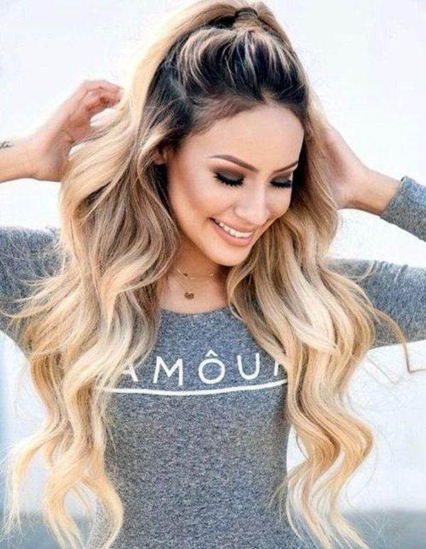 45 Easy Hairstyles for Long Thick Hair - Latest Fashion Trends .