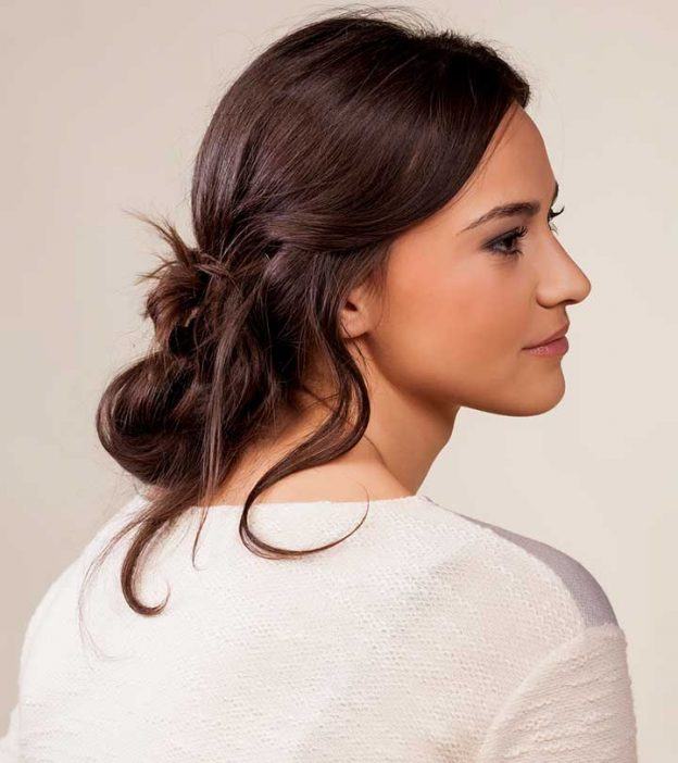Hairstyles for Mid-Length Hair Girls