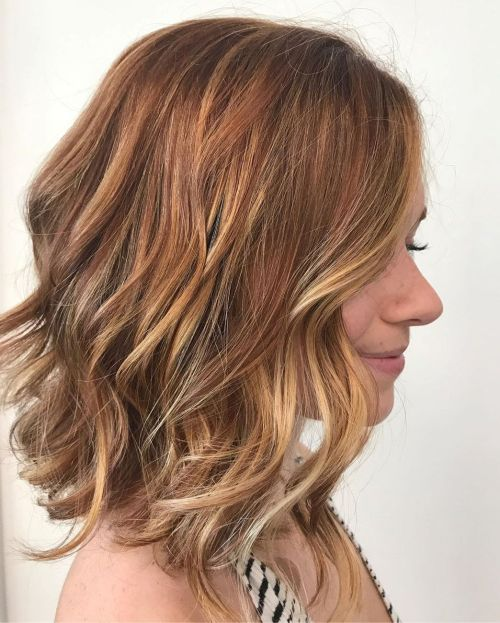 50 Cute Haircuts for Girls to Put You on Center Sta