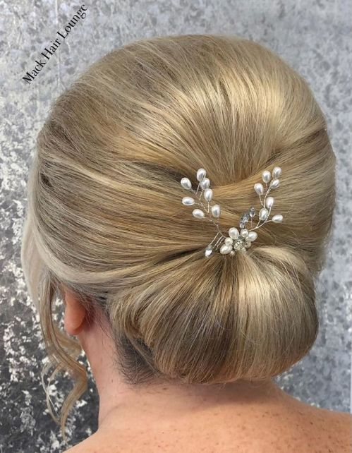 50 Ravishing Mother of the Bride Hairstyl