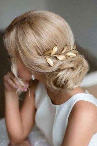 Mother Of The Bride Hairstyles: 63 Elegant Ideas [2020 Guid