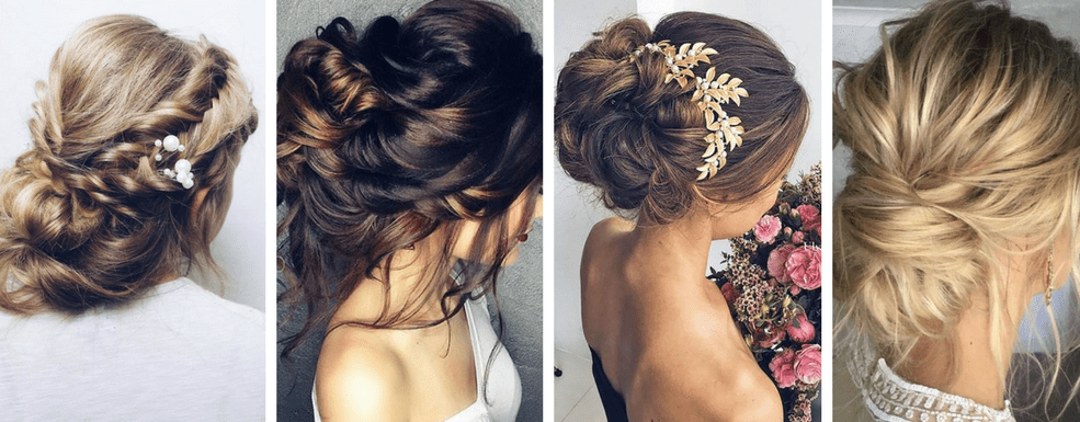 Get Great Hair: 80+ Bridal-Inspired DIY Hairstyles For Every .