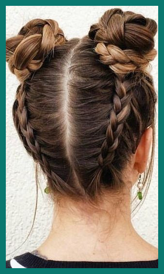 Pretty Girl Hairstyles 249775 the E Hairstyle Fashion Girls Will .