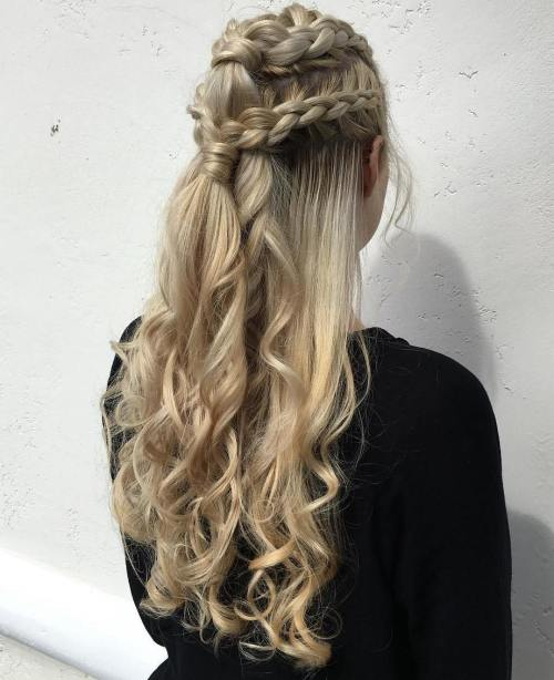 20 Game of Thrones Inspired Hairstyl