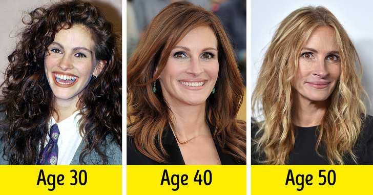 8 Common Hairstyle Mistakes That Can Make You Look Old