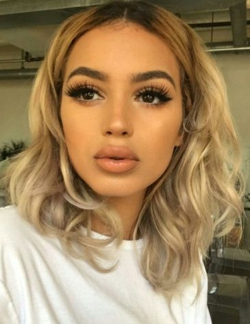 Hairstyles to Try: Long Bobs