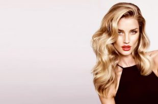 20 Stunning Deep Side Part Hairstyles - The Trend Spott