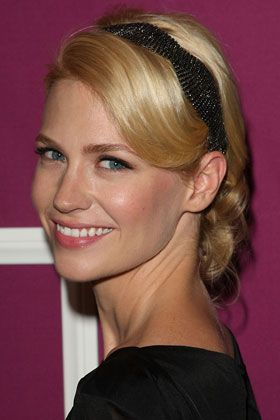 9 Hairstyles You Can Wear to the Office | Headband hairstyles .