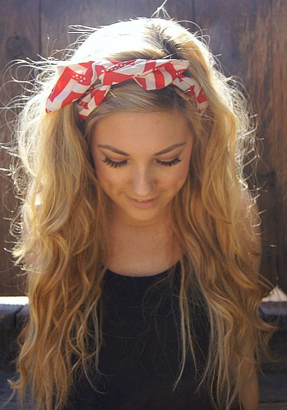 Flattering Curly Hairstyles for All Hair Lengths | Headband .