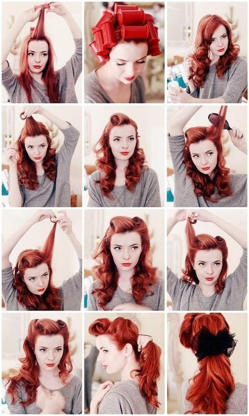 Hairstyles Tutorials Archives - PoPular Haircu