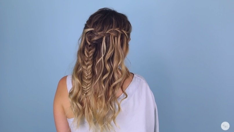 7 Stunning Braided Hairstyles You Should Try