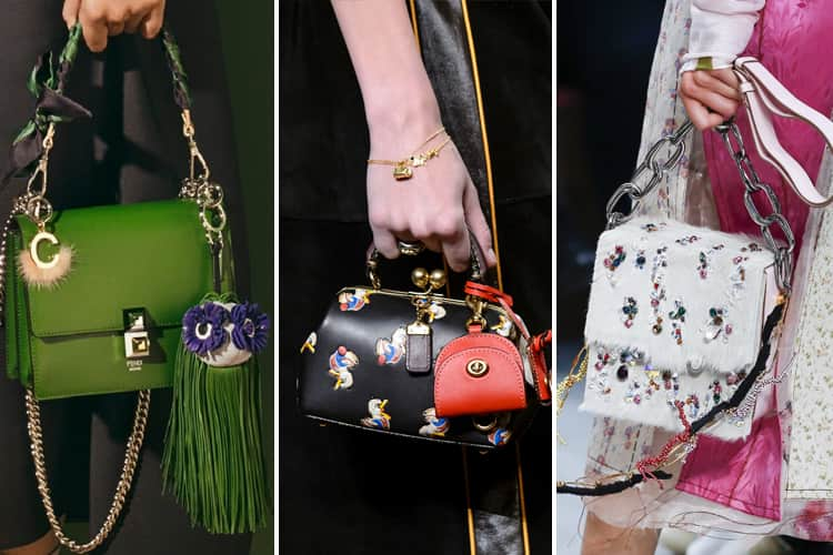 Handbag Trends 2019 You Will Love To Bag! | Indian Fashion Blog .