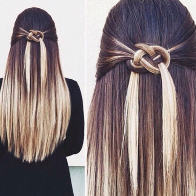20 Hair with Blonde Highlights Hairstyles: You Must See! - PoPular .