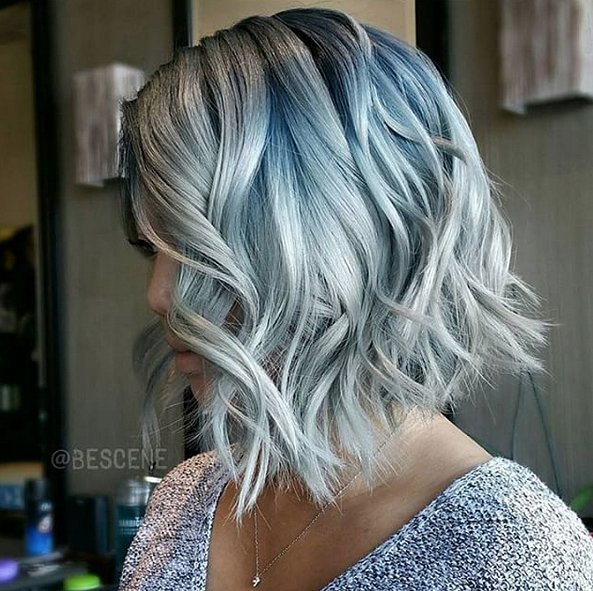 Hairstyle Trends 2017, 2018, 2019: How To Get The Hot Hair Color .