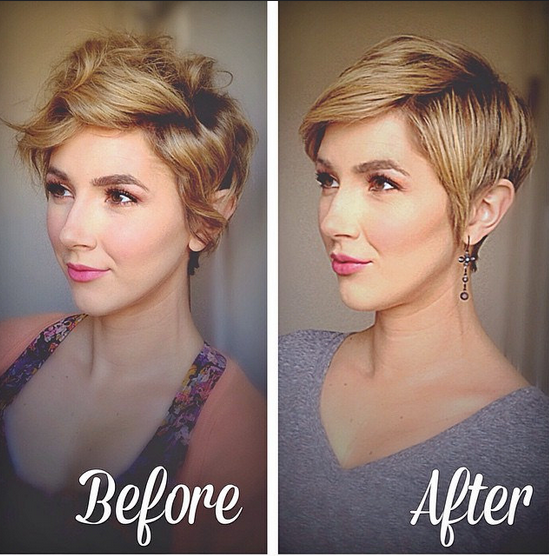 Hottest Simple and Easy Short Hairstyles - PoPular Haircu