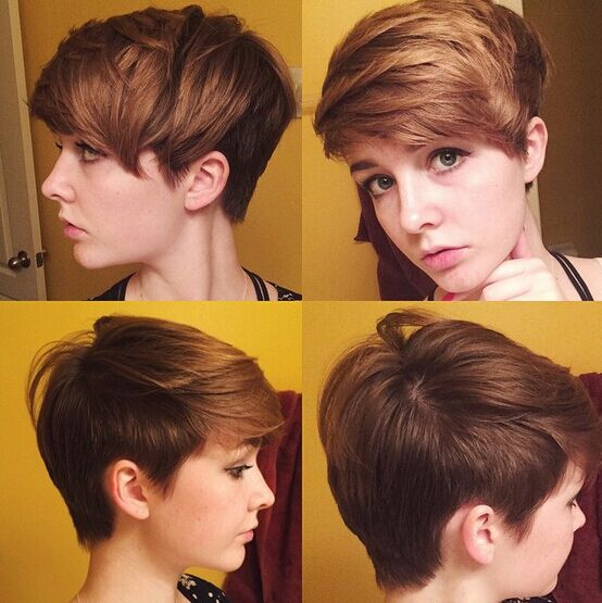 30 Hottest Simple and Easy Short Hairstyles - PoPular Haircu