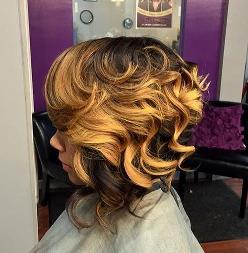 Hottest Inverted Bobs to Get You Inspired - Haircut Cra