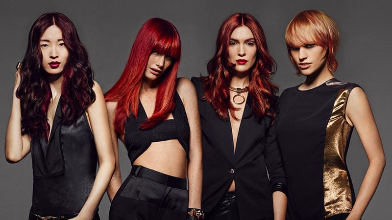 30 Hottest Red Hair Color Ideas to Try Now - The Trend Spott