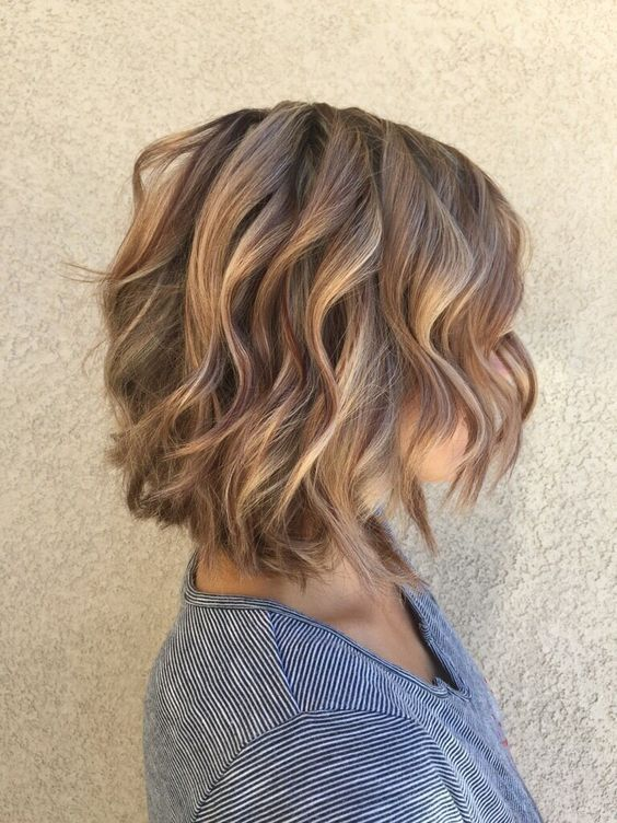 40 Hottest Bob Hairstyles & Haircuts 2020 - inverted, Lob, ombre .