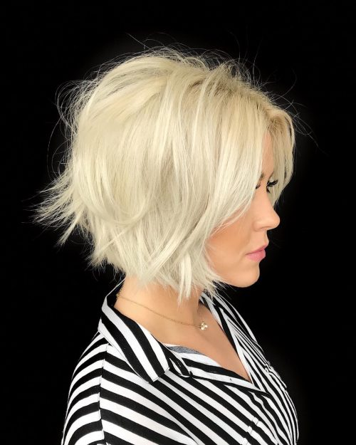 21 Hottest Short Wavy Hairstyles Trending in 20