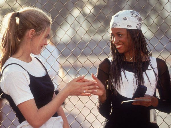 Trends you will remember if you grew up in the '90s - Insid