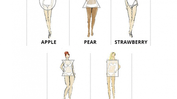 Prom Dress - How to Choose the perfect one for your shape | Prom