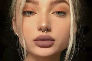 How to Pull Off a Septum Pierci