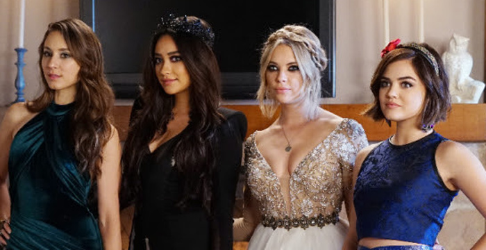 This Pretty Little Liars Stylist Taught Us How to Get Beach Waves .