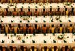 15 Copper Décor Ideas for Your Weddi