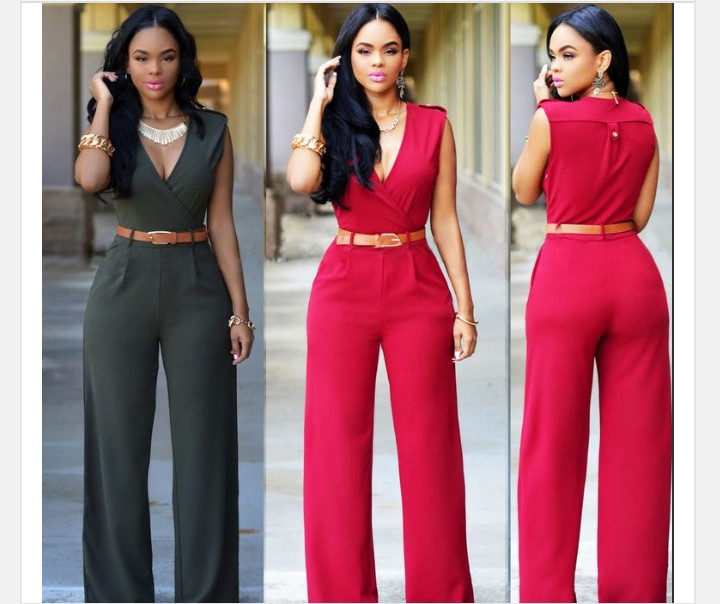 Wedding Glam: Jumpsuits Reception Outfit Ideas For Brides - The .