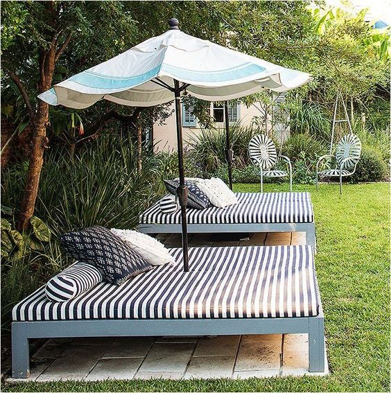Ideas to Have Backyard Furniture